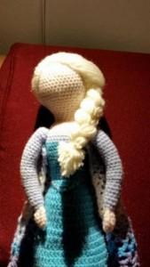Hæklet, Elsa Frost9