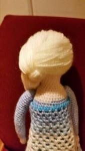 Hæklet, Elsa Frost8